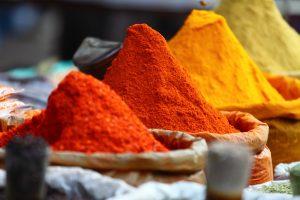 Currygewürz: eine neue Hoffnung gegen Krebs?