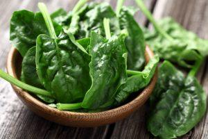 Gemüsekonsum schützt vor Schlaganfall