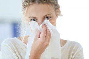 Erkältungen auszukurieren dauert meist länger als gedacht