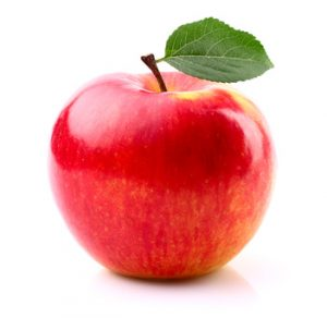 Beim Kauf von Äpfeln sollte man genau auf die Sorte achten