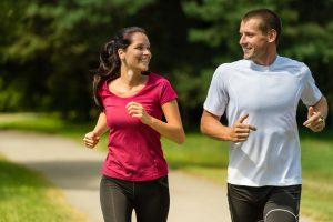 Jogging steigert Lebenserwartung um sechs Jahre