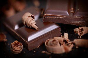 Schokolade macht Stressresistent