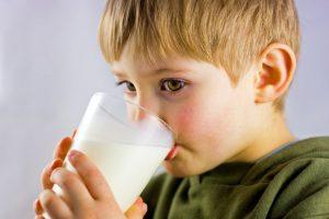 Stutenmilch dämpft den Juckreiz bei Neurodermitis