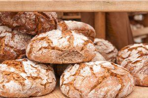 Brot ist die Grundlage einer gesunden Ernährung