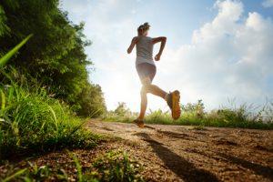 Jogging verlängert das Überleben nach Brustkrebs