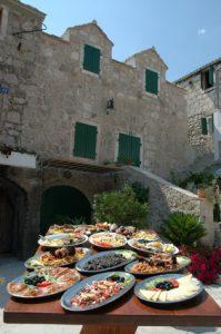 Mittelmeerkost stärkt Herz, Kreislauf und Gedächtnis