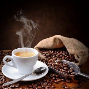 Kaffee kann Tinnitus-Risiko senken