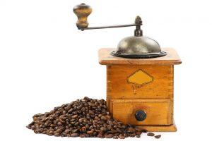 Kaffeekultur auf Sächsisch