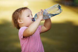 Was Kinder trinken sollten