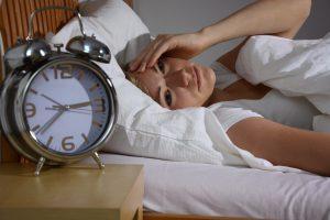 Pflanzliche Schlafmittel