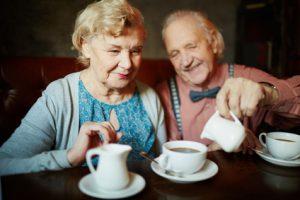 Kaffee Verringert Demenzrisiko