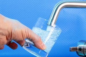 Leitungswasser – billig und gut